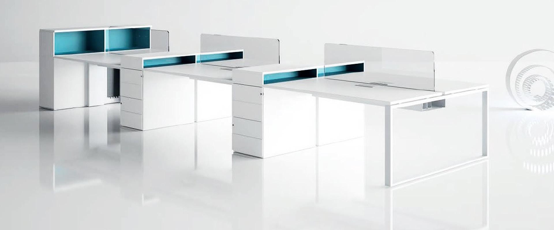 Mobili rio de escrit rio cralufe for Mobiliario de escritorio